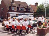 South Berkshire Brass Band