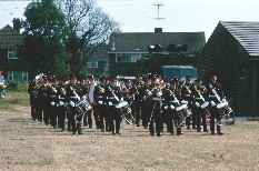 The REME Band