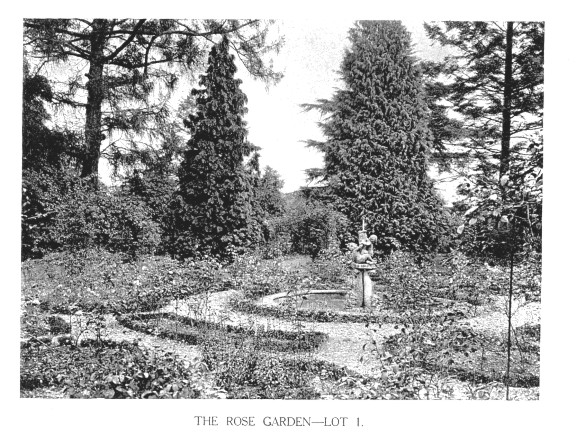 The Rose Garden - Lot 1