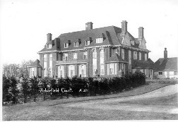 Arborfield Court, from the Collier Collection.