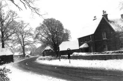 Mole Road and Newland Farm